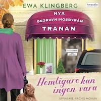 Hemligare kan ingen vara av Ewa Klingberg