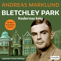 Bletchley Park: Kodernas krig