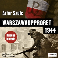 Warszawaupproret