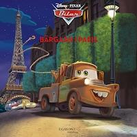 Bilar - Bärgaren i Paris