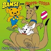 Bamse och HoppaTossa
