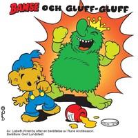 Bamse och GluffGluff