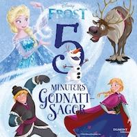 5minuters godnattsagor Frost