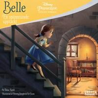 Belle - en spännande upptäckt