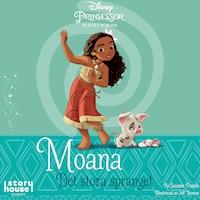Moana - det stora språnget