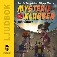 Mysterieklubben och ubåten