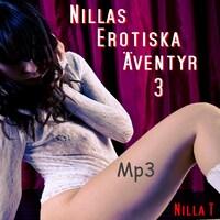 Nillas Erotiska Äventyr 3 - Erotik