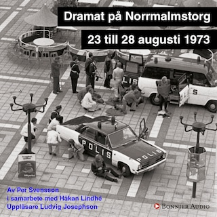 Dramat på Norrmalmstorg