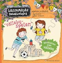 Vallebyspelen : Berättelser från Valleby