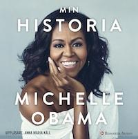 Min historia av Michelle Obama