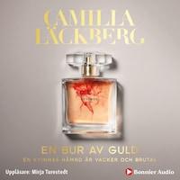 En bur av guld av Camilla Läckberg