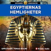 Egyptiernas hemligheter