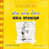 Usla utsikter : Dagbok för alla mina fans
