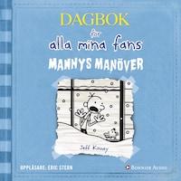 Mannys manöver : Dagbok för alla mina fans