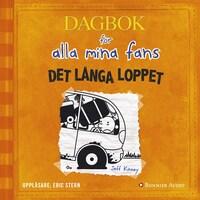 Det långa loppet : Dagbok för alla mina fans
