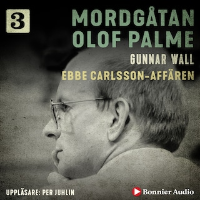 Ebbe Carlsson-affären