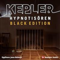 Hypnotisören av Lars Kepler