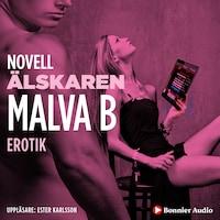 Älskaren : en novell ur Begär