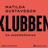 Klubben av Matilda Voss Gustavsson