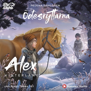 Alex. Vinterlång : En Star Stable-novell