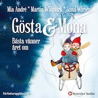 Gösta och Mona : Bästa vänner året om