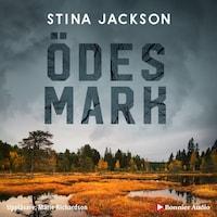 Ödesmark av Stina Jackson