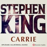 Carrie av Stephen King