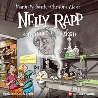 Nelly Rapp och anden i flaskan