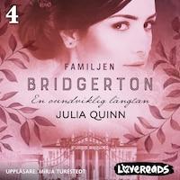 Familjen Bridgerton 4: En oundviklig längtan