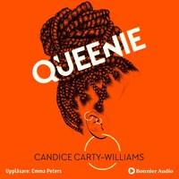 Queenie av Candice Carty-Williams