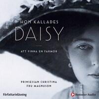 Hon kallades Daisy