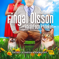 Fingal Olsson - Harald och kärleken
