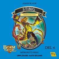 Sting - skorpinionmannen