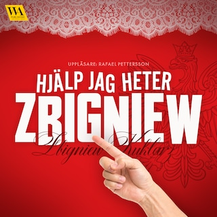 Hjälp jag heter Zbigniew