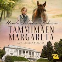 Tammimäen Margareta