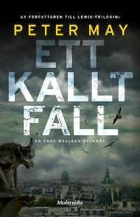 Ett kallt fall (Enzo Macleod, del 1)