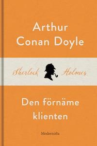 Den förnäme klienten (En Sherlock Holmes-novell)