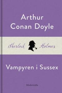 Vampyren i Sussex (En Sherlock Holmes-novell)