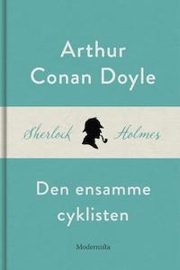 Den ensamme cyklisten (En Sherlock Holmes-novell)