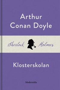 Klosterskolan (En Sherlock Holmes-novell)
