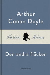 Den andra fläcken (En Sherlock Holmes-novell)