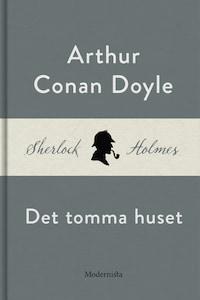 Det tomma huset (En Sherlock Holmes-novell)