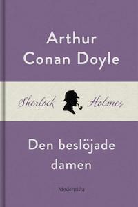 Den beslöjade damen (En Sherlock Holmes-novell)