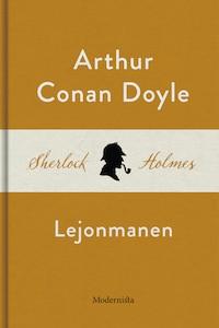 Lejonmanen (En Sherlock Holmes-novell)