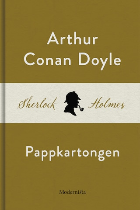 Pappkartongen (En Sherlock Holmes-novell)