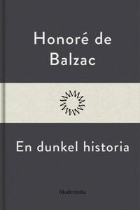 En dunkel historia