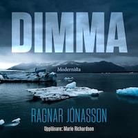 Dimma (Hulda Hermannsdóttir, del 3)