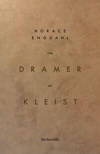 Om Dramer av Heinrich von Kleist