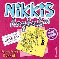 Nikkis dagbok av Rachel Renee Russell