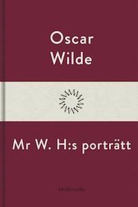 Mr W. H:s porträtt